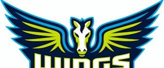 Dallas Wings vs. New York Liberty