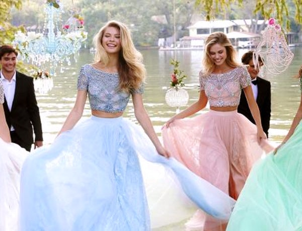 Sherri Hill Prom 2017 Kick-Off Party
