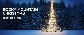 Rocky Mountain Christmas - A John Denver Holiday Tribute