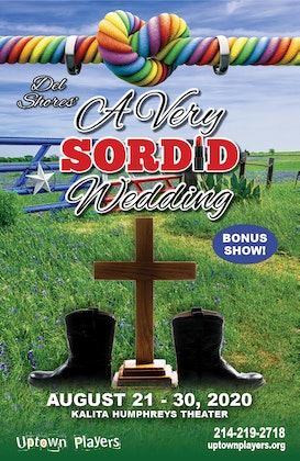 A Very Sordid Wedding