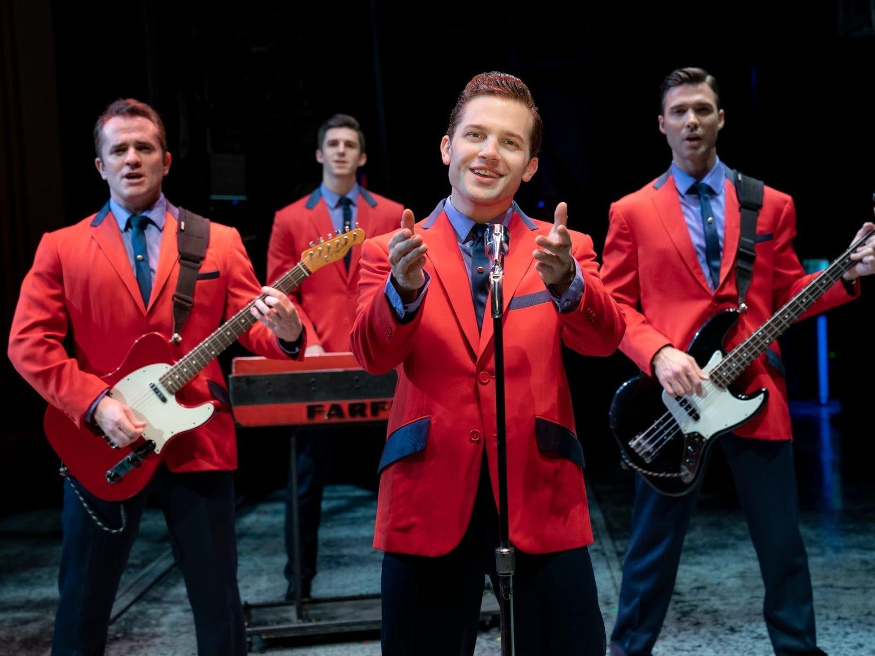 Best of Broadway: Jersey Boys