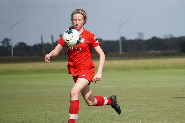 USYS NATIONAL LEAGUE SHOWCASE SERIES