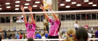 American Volleyball Challenge & Big D Qualifier